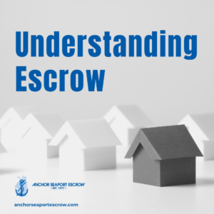 Closing Cost on Escrow